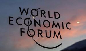 [Infographic] Điểm đáng chú ý về Diễn đàn Kinh tế thế giới về ASEAN năm 2018 diễn ra tại Hà Nội