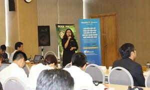 """Bảo hiểm Bảo Việt tham gia chương trình """"Hỗ trợ doanh nghiệp xuất khẩu Việt Nam"""""""