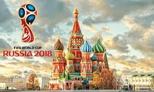 [Infographic] Nhìn lại vòng đấu bảng World Cup 2018