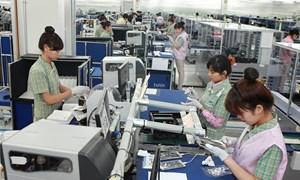 Chuyển giao công nghệ từ doanh nghiệp FDI: Chỉ đầu tư khi có động lực
