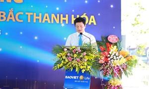 Bảo Việt Nhân thọ thành lập thêm Công ty thành viên thứ 76 tại Thanh Hóa