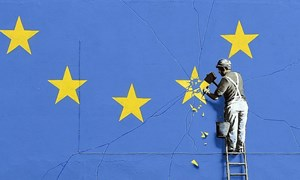 Vấn đề Brexit: Con đường chông gai phía trước của Chính phủ Anh