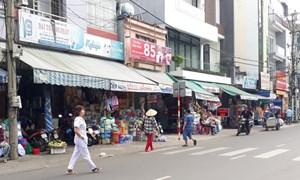 [Video] Đà Nẵng đề xuất thu phí sử dụng vỉa hè, lòng đường