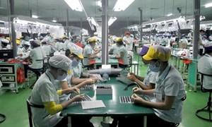 Việt Nam hưởng lợi từ xung đột thương mại Mỹ-Trung?