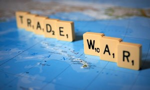 Chiến tranh thương mại: Phải tìm ra lợi thế để vượt qua
