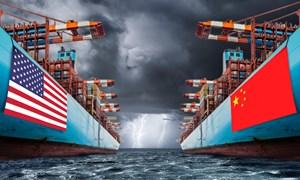 [Infographic] Kinh tế Việt Nam trong cuộc chiến tranh thương mại Mỹ - Trung