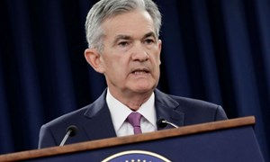 Chủ tịch FED công bố kế hoạch tăng lãi suất