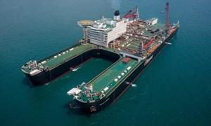 [Video] Quá trình chế tạo tàu xây dựng lớn nhất thế giới
