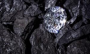 [Video] Trữ lượng kim cương lên tới một triệu tỷ tấn dưới lòng đất