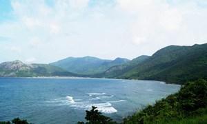 Mùa hè trên Côn Đảo