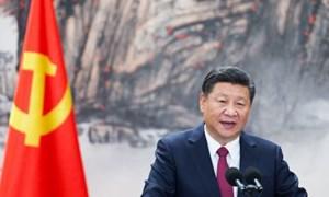 """4 """"vũ khí"""" quan trọng của Trung Quốc trong chiến tranh thương mại với Mỹ"""