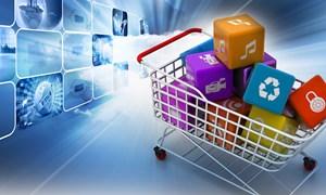 Việt Nam là thị trường tiềm năng trong số hóa và thương mại điện tử