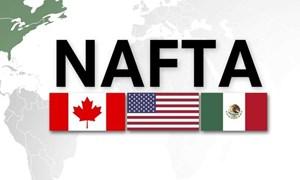 Mỹ và Mexico hy vọng đàm phán NAFTA sẽ có tiến triển