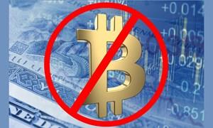 Vì sao phải cấm tất cả các hoạt động chứng khoán liên quan tới tiền ảo?