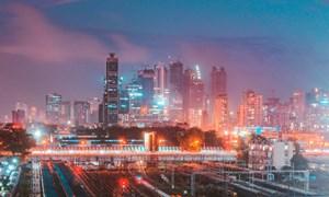 Hé lộ về những siêu thành phố vào năm 2030