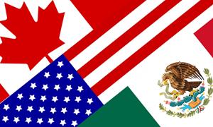 Ba nước Bắc Mỹ nối lại đàm phán NAFTA