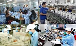 Phát triển kinh tế tư nhân nhằm thực hiện tiến bộ và công bằng xã hội