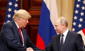 Nga liên tục bán tháo trái phiếu kho bạc Mỹ: Điểm xấu cho thị trường nợ Mỹ