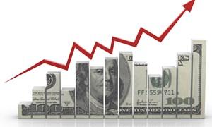 Kinh tế Mỹ tăng trưởng mạnh nhất gần 4 năm