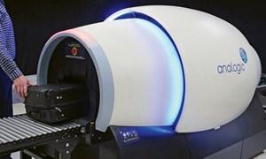 [Video] Mỹ thử nghiệm máy quét an ninh công nghệ 3D ở sân bay