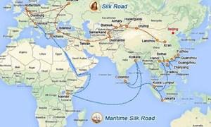 """Nhìn lại chặng đường 5 năm Trung Quốc triển khai Sáng kiến """"Vành đai, con đường"""