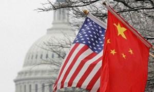 Mỹ tính áp thuế cao hơn lên 200 tỷ USD hàng hóa Trung Quốc