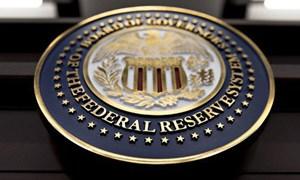 FED giữ nguyên lãi suất, phát tín hiệu nâng trong tháng 9