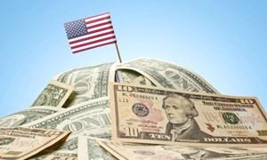[Infographic] Mỹ: Tăng trưởng GDP quý II đạt mức cao nhất kể từ 2014