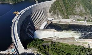 [Video] Cơ chế hoạt động của đập thủy điện ra sao?