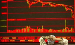Chứng khoán Trung Quốc và Nhân dân tệ đang bị bán khống mạnh