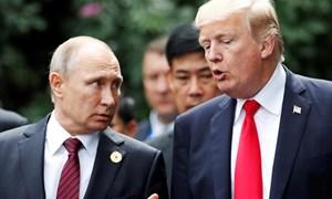Các biện pháp trừng phạt mới của Mỹ có thể khiến đồng ruble chao đảo