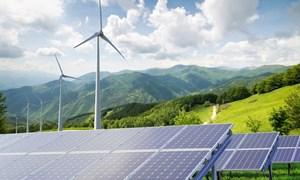 [Video] Thành phố xanh sử dụng 100% năng lượng tái tạo ở Mỹ