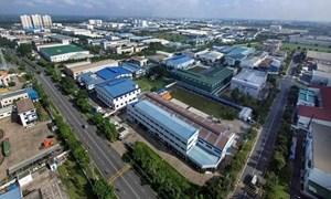 Thực trạng phát triển thị trường bất động sản công nghiệp Việt Nam