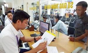 Chính phủ ban hành kế hoạch triển khai cơ chế một cửa liên thông