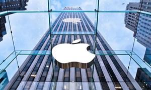 [Infographic] Hành trình trở thành tập đoàn nghìn tỷ USD của Apple