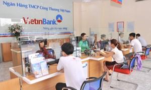 Đánh giá sự phát triển dịch vụ ngân hàng điện tử của VietinBank Thái Nguyên