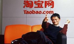 Cuộc chiến thương mại điện tử giữa Taobao và eBay: