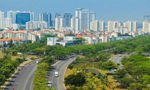 Thị trường bất động sản sẽ không biến động lớn đến 2019