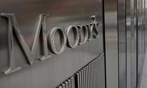 Moody's nâng đánh giá tín nhiệm Việt Nam từ