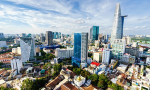 """Việt Nam là """"con hổ"""" kinh tế mới nhất của châu Á"""