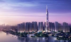 [Infographic] 10 tòa nhà nào cao nhất Việt Nam 2018?