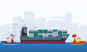 Chiến tranh thương mại Mỹ - Trung: Không phải là thời cơ để gia tăng xuất khẩu