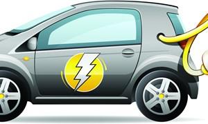 [Video] Ô tô vừa chạy vừa tự sạc điện bằng năng lượng mặt trời