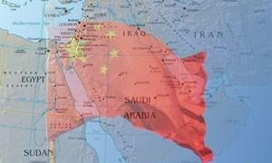 Trung Á và cái bẫy phụ thuộc quá nhiều vào Trung Quốc