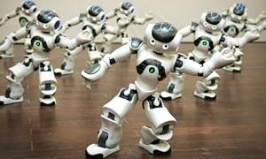 [Video] Trung Quốc tham vọng tăng mạnh sản lượng robot
