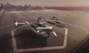 [Video] Nhật Bản mời Uber, Boeing về phát triển xe bay
