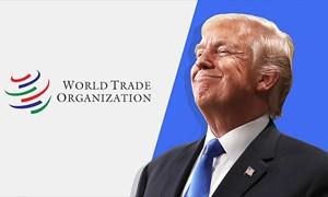 Mỹ đe dọa sẽ rút khỏi WTO