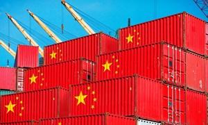 Trung Quốc bớt lo ngại về đà giảm tốc của nền kinh tế