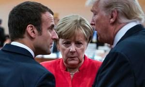 Châu Âu có thể trở thành mục tiêu chiến tranh thương mại tiếp theo của ông Trump