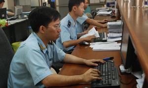 Hải quan Quảng Ninh giảm mạnh số đơn vị trực thuộc